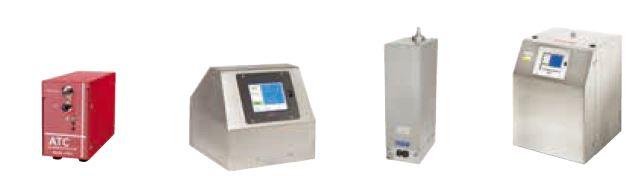 ATC Micro-Flow 微流量空气泄漏测试仪