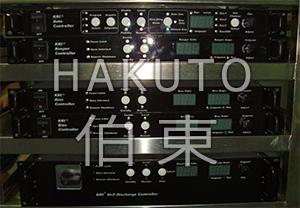 EH 5500 離子源控制器