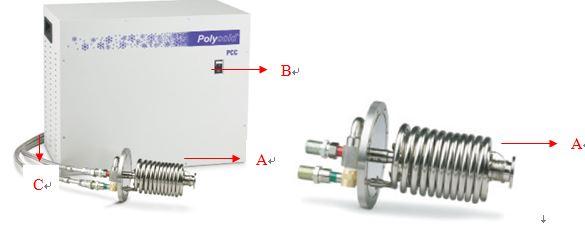Polycold PCC 水汽深冷泵