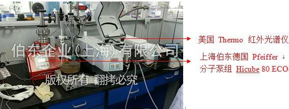 上海伯东分子泵组 Hicube 80