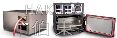 航空电子芯片高低温试验