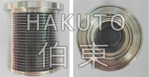 上海伯东波纹管检漏专用氦质谱检漏仪