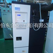 真空镀膜机加装 Polycold 冷冻机