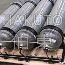 燃料电池车载供氢系统检漏