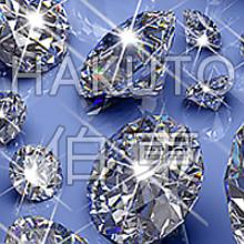 CVD 钻石长晶炉检漏